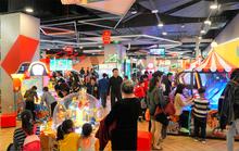 Timezone khai trương trung tâm giải trí lớn nhất tại Aeon Mall Hà Đông