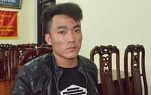 Nam sinh viên chống trả quyết liệt khi bị bắt quả tang vận chuyển 10.000 viên ma túy