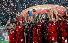 Hạ Flamengo phút 99, Liverpool lên đỉnh thế giới