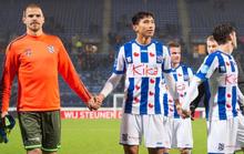 Sắp có nhà tài trợ khủng từ Việt Nam, Heerenveen sẽ giữ Đoàn Văn Hậu?