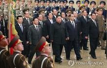 Lãnh đạo Kim Jong-un chủ trì hội nghị quân ủy trung ương mở rộng