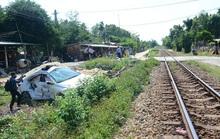 Cần xóa hơn 4.000 lối cắt đường sắt