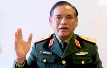 Việt Nam không mua sắm vũ khí tiến công chiến lược
