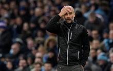 Sợ học trò chấn thương, HLV Guardiola phàn nàn về lịch trình thi đấu