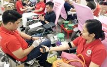 Phát động hiến máu tình nguyện