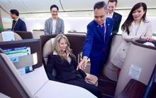 Siêu máy bay Boeing 787-9 Dreamliner mới nhận của Bamboo Airways sẽ bay đường bay nào?