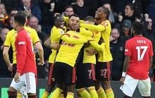 Paul Pogba tái xuất, Man United thua tan tác trước Watford