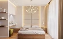 Những mẫu đèn chiếu sáng ấn tượng nhất dành cho phòng ngủ