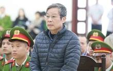 CLIP: Ông Nguyễn Bắc Son nói lời sau cùng trước khi tòa nghị án