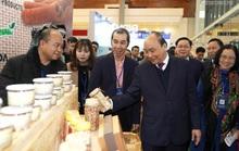 Thủ tướng đề nghị doanh nghiệp nói thẳng về tình trạng bị dọa nạt