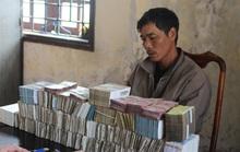 Siêu trộm đột vòm khoắng gần 1 tỉ đồng