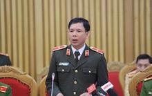 CLIP: Thanh tra Bộ Công an nói về kết quả xác minh vụ tố lãnh đạo đội CSGT ở Đồng Nai bảo kê xe quá tải