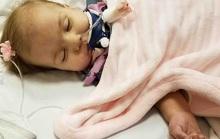 Bé gái hồi sinh sau khi bị bác sĩ tuyên bố tử vong 2 lần