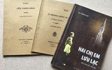 Văn học thiếu nhi buổi đầu ở Làng Sông