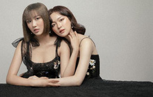 Bộ ảnh đẹp hớp hồn của 2 nàng Song Linh