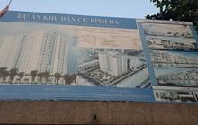 Tỉnh Đồng Nai đã cho dừng dự án khu dân cư Bình Đa