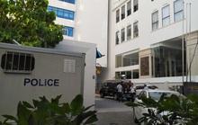 Nguyên giám đốc Công ty CP Sông Đà Nha Trang bị bắt