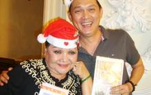 NSND Ngọc Giàu, NS Mạc Can, Việt Hương mang niềm vui san sẻ trong mùa Giáng sinh