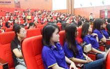 Sinh viên ĐH Phú Xuân gọi vốn thành công 250 triệu đồng