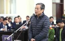 Ông Nguyễn Bắc Son gửi lời xin lỗi Tổng Bí thư, Chủ tịch nước