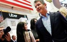 Cựu CEO Travis Kalanick sắp bán sạch cổ phiếu Uber