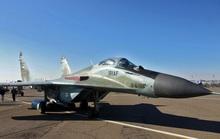 Chiến đấu cơ Nga sản xuất bị rơi, 2 phi công thiệt mạng