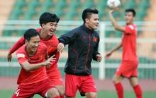 HLV Park Hang-seo kém vui vì U23 Việt Nam thiếu Văn Hậu