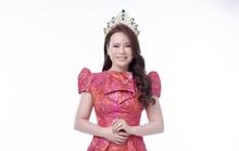 Mrs Việt Nam 2018 Trần Thị Hiền: Sự hoàn hảo khiến tôi mệt mỏi