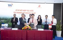 TTC Energy và Saigon Co.op triển khai hệ thống điện mặt trời
