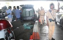 Tội phạm dịp Tết gia tăng, UBND TP HCM yêu cầu tấn công trấn áp