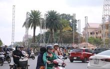 Thừa Thiên – Huế vẫn quyết làm chương trình âm nhạc đón năm mới tại ngã sáu Hùng Vương