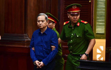 Siết chặt an ninh phiên xử Nguyên Phó Chủ tịch UBND TP HCM Nguyễn Hữu Tín và thuộc cấp