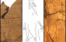 Bí ẩn con quỷ 2.700 tuổi khiến nhiều người lăn ra co giật