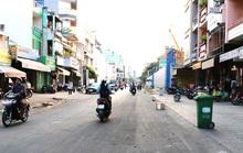 """""""Bứng"""" chợ tự phát khỏi trung tâm thành phố"""
