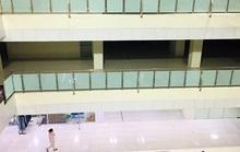 Trung tâm thương mại ven đô ế ẩm