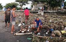 Làm 16 người chết ở Philippines, bão Phanfone hướng đến Việt Nam