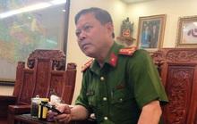 Cựu Trưởng Công an TP Thanh Hóa bị truy tố vì nhận hối lộ 260 triệu đồng
