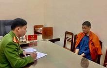 Khởi tố bị can vụ thảm sát 5 người chết, 1 người bị thương ở Thái Nguyên