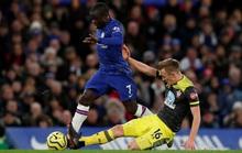 HLV Chelsea nói gì khi gục ngã trên sân nhà, nguy cơ rớt khỏi top 4?