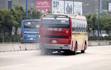 Giải cứu ô nhiễm không khí ở TP HCM và Hà Nội