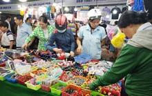 TP HCM: 2.000 công nhân tham gia Phiên chợ nghĩa tình