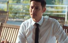 Diễn viên Huy Khánh: Bây giờ, tôi là đàn ông ngoan đúng nghĩa