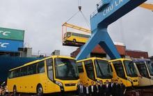 Ước mơ xuất khẩu ôtô Việt thành sự thật