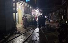 Cháy homestay ở Phú Quốc, 7 người thương vong