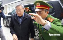 Nguyễn Bắc Son bị tuyên phạt án chung thân