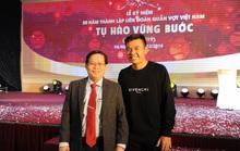 Lý Hoàng Nam nhận bằng khen của Thủ tướng Nguyễn Xuân Phúc, được đầu tư 2 tỉ đồng