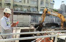 TP HCM: Tỉ trọng lao động công nghiệp - xây dựng tăng dần