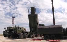Đua vũ trang Mỹ - Nga sang chương mới?