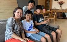 Gia đình du khách Nhật vỡ òa sau khi cộng đồng mạng Phú Quốc ra tay