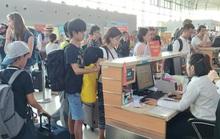 Cái kết có hậu của gia đình du khách Nhật bị mất giấy tờ ở Phú Quốc